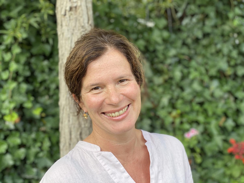 Dr. Anke Schmitz